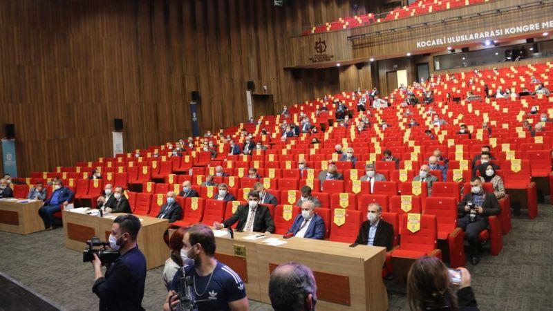 Mecliste 'çoğunluk' tanımına güncelleme