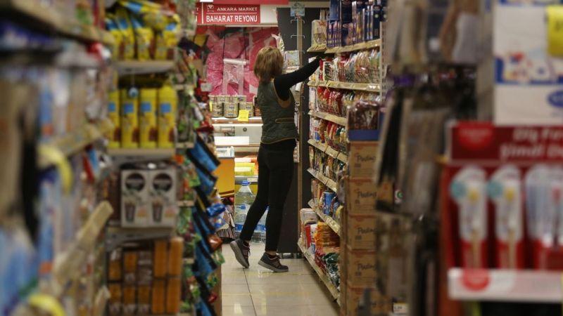 Vatandaşlar marketlere getirilen kısıtlamayı değerlendirdi
