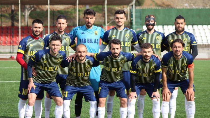 Karamürsel Stadı'nda kazanan olmadı: 2-2