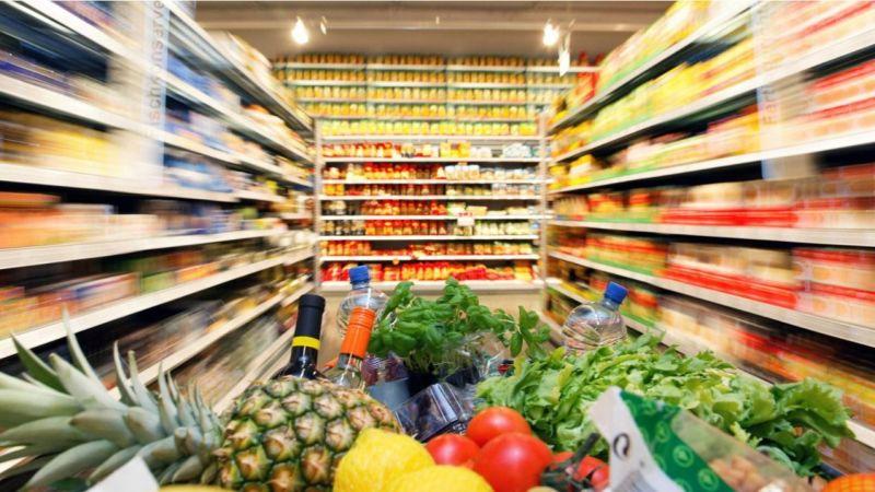 Tüketici fiyat endeksinde artış