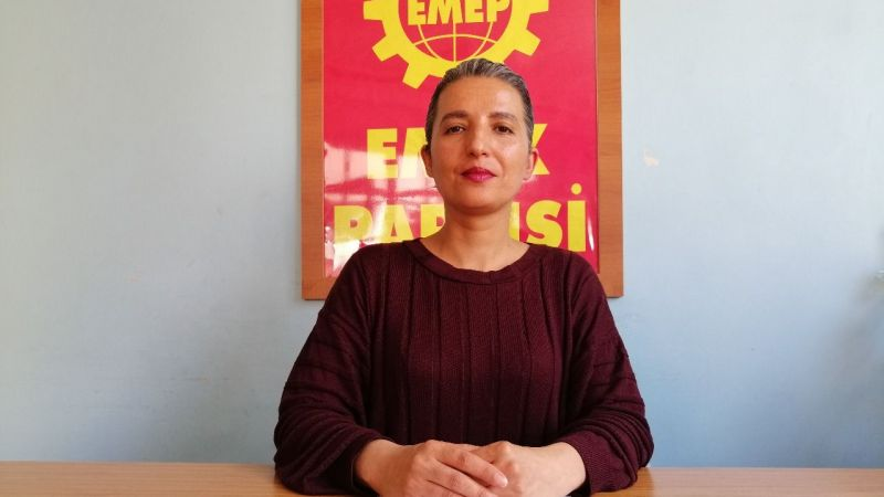 EMEP: AKP'nin politikaları insanları öldürüyor