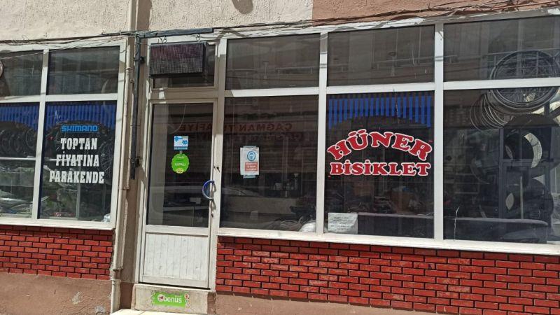 Bisiklet dükkanları kapalı… Vatandaşlar zorlanıyor