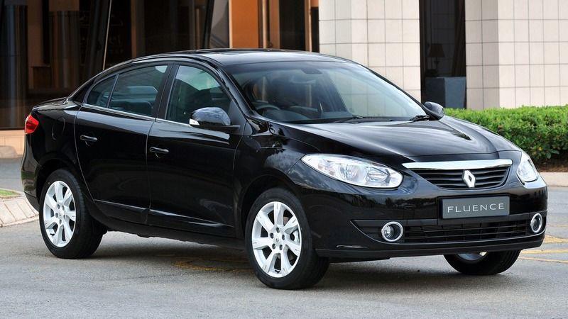2010 model Renault marka icradan satılık