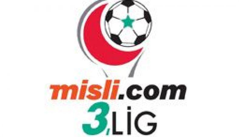 3. Lig'de Play-Off heyecanı