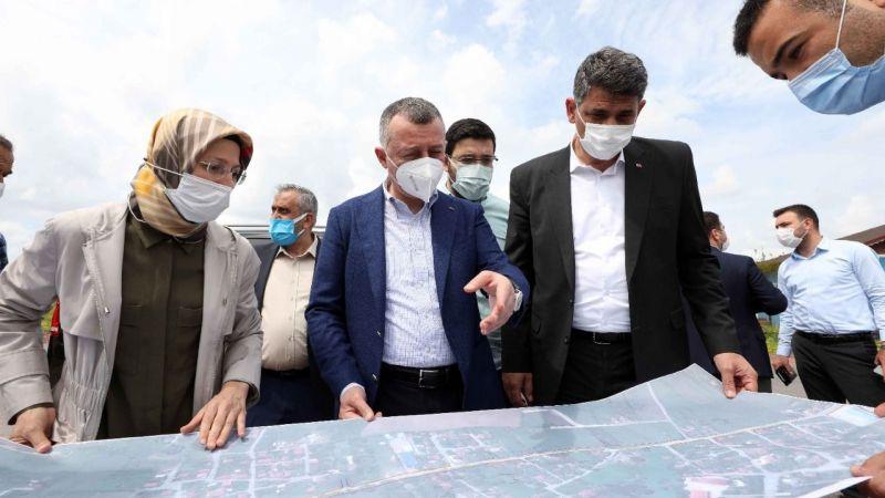 """""""Bağdat Caddesi 15 güne bitiyor"""""""