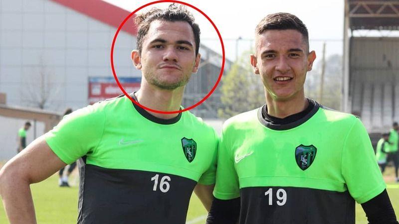 Eren Türkkal ilk maçına çıktı