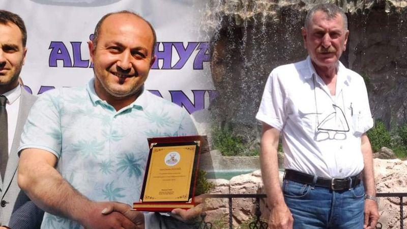CHP Alikahya'da istifalar