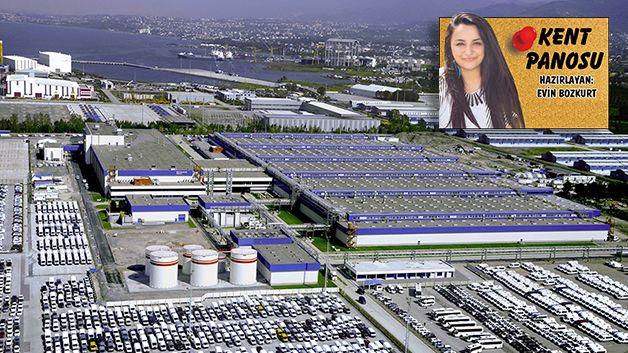 Ford, 7 Haziran'da üretime başlıyor