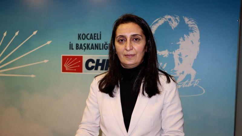 """""""İstanbul Sözleşmesi'nden vazgeçmiyoruz"""""""
