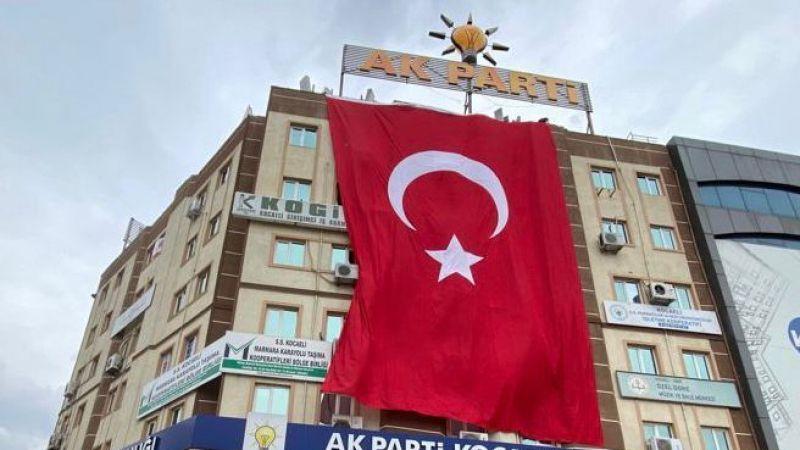 AK Parti 'online' bayramlaşacak
