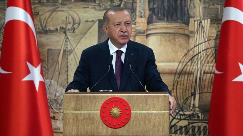 Cumhurbaşkanı Erdoğan açıkladı: Pazartesi günü kontrollü normalleşme başlıyor