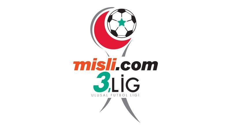 3. Lig'de yarı final Heyecanı
