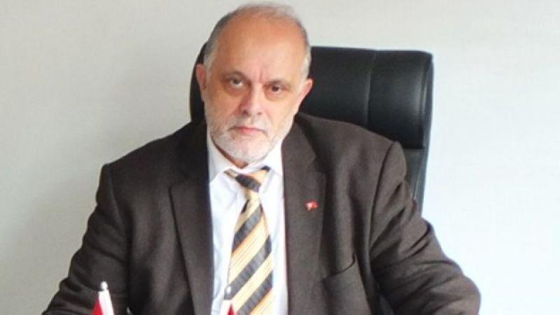 MHP'li başkan kalp krizi geçirdi