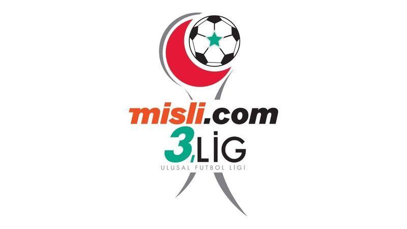3. Lig Play-Off'ta yarı finalde ilk maçlar oynandı