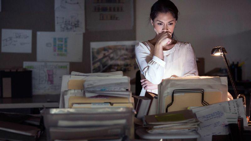 Uzun çalışma saatleri ölüme sebep oluyor