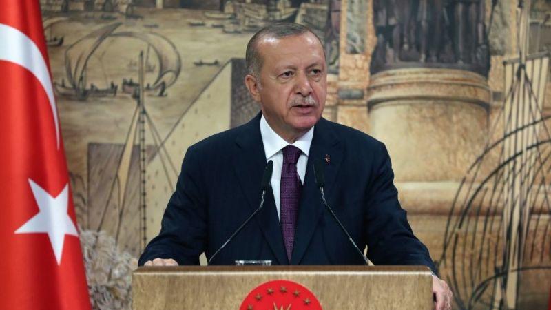 Cumhurbaşkanı Erdoğan açıkladı: Esnafa destek paketi verilecek