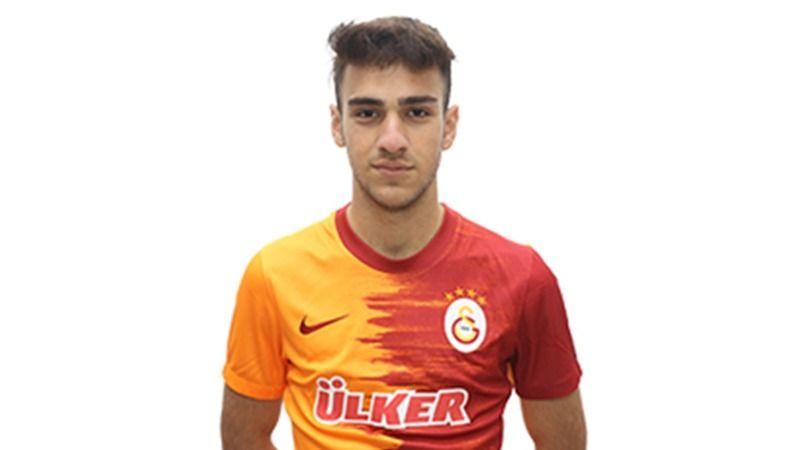 Eren, Galatasaray ile imzaladı