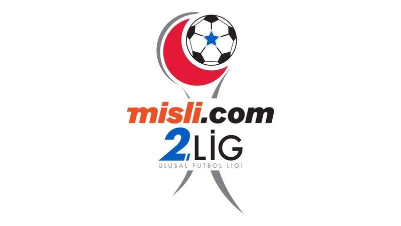 2. Lig Yarı Final müsabaka tarihleri belli oldu