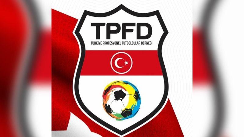TPFD'den futbolculara müjde