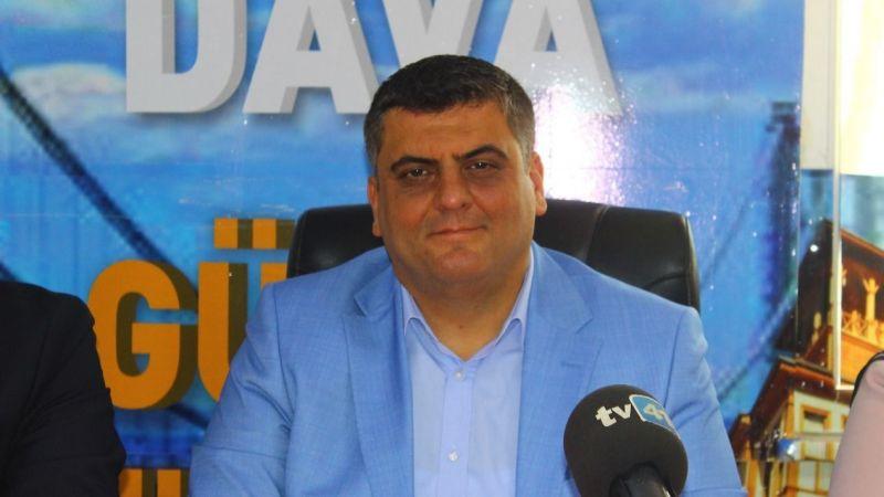 Ayaz'dan Hürriyete mobing iddiası