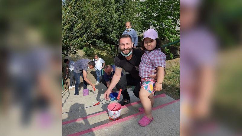 Ayazmalılardan Tepeköy'e meydan okuma