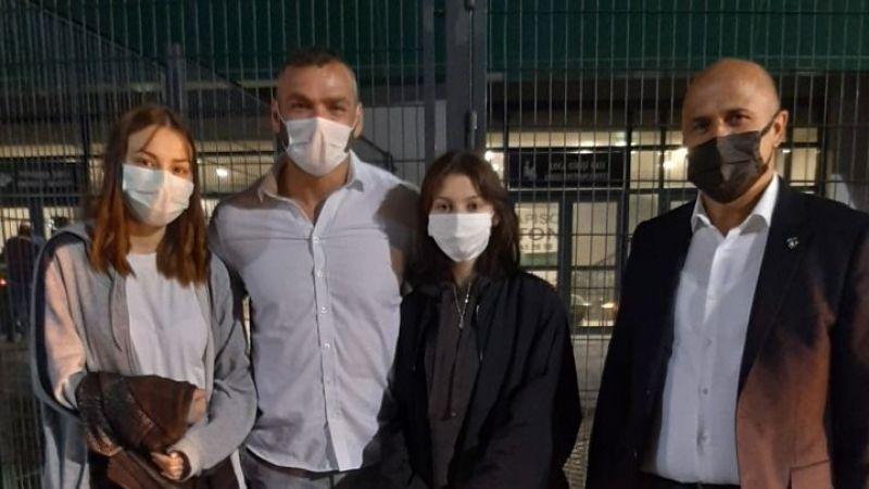 Mehmet Yaşar: Çok mutluyuz
