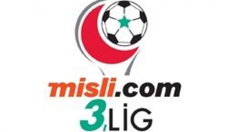 3. Lig'de final heyecanı
