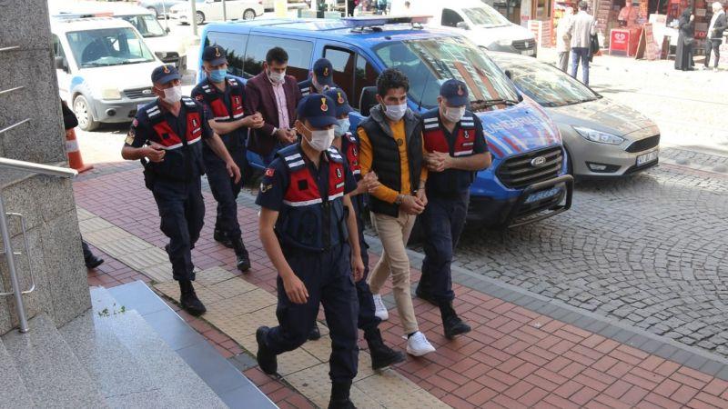 PKK provokatörlerine operasyon: 2 gözaltı