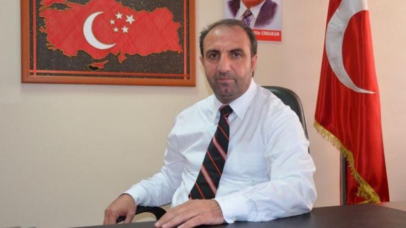 Necati Korkmaz'a önemli görev