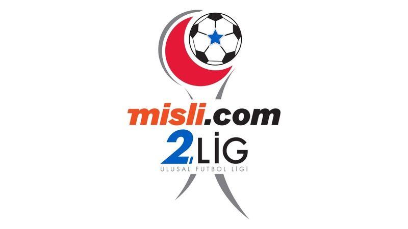 2.Lig'e yükselen son iki takım belli oldu