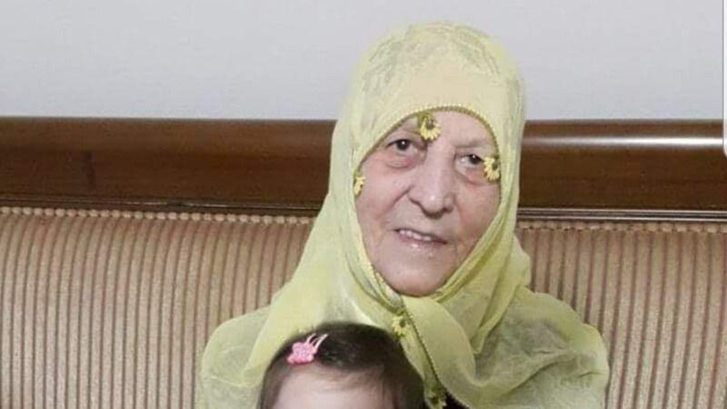 Orhan Dönmez'in annesi vefat etti