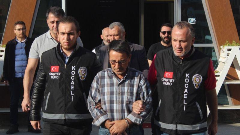 Sağır ve dilsiz oğlunu öldüren babaya müebbet hapis