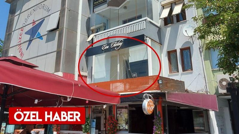 Bayhan, partinin binasını tuttu: Yönetim listesi için Ankara'ya gitti