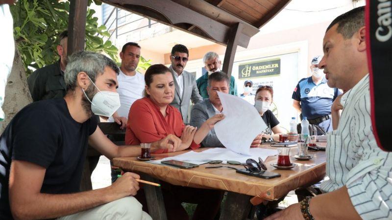 Kabaoğlu'na yeni ekolojik sosyal tesis