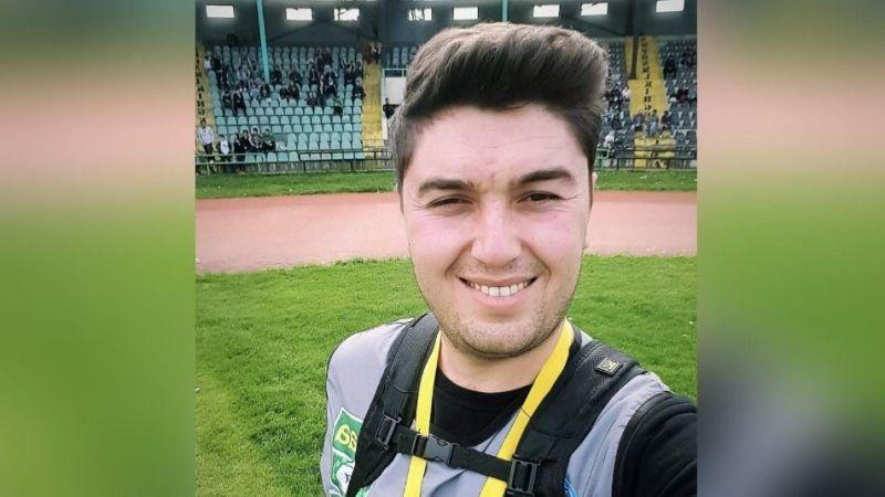 Kocaelispor'da Medya Sorumlusu Koyuncuoğlu oldu