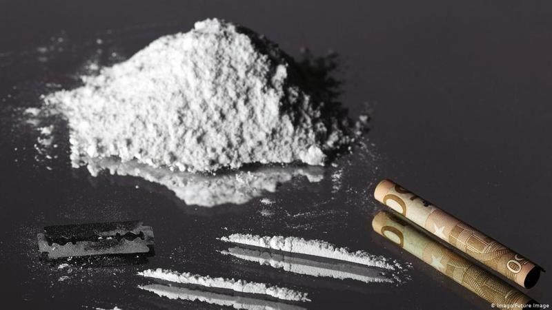 Kocaeli'nin 1 haftalık uyuşturucu raporu!