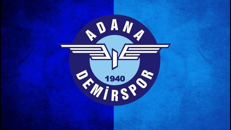 Adana Demirspor maçı oynanmayabilir