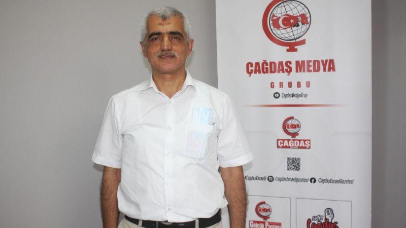 HDP'li Gergerlioğlu,  'Yanlış hesap Bağdat'tan döner'