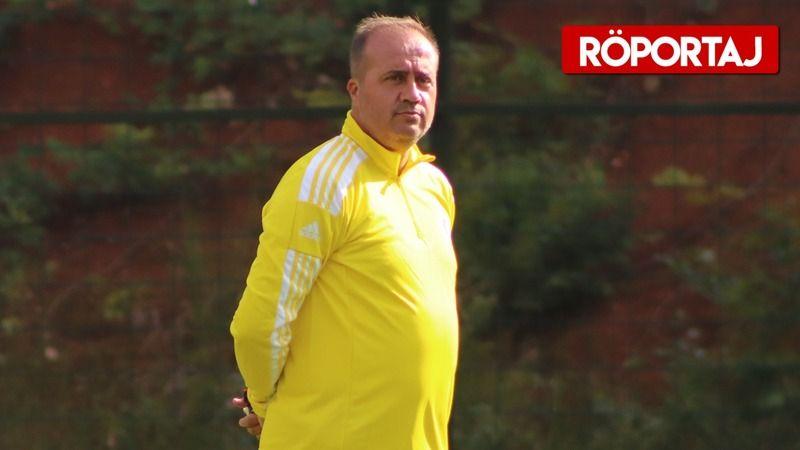 """""""Kocaelispor'un hedefi bitmez"""""""