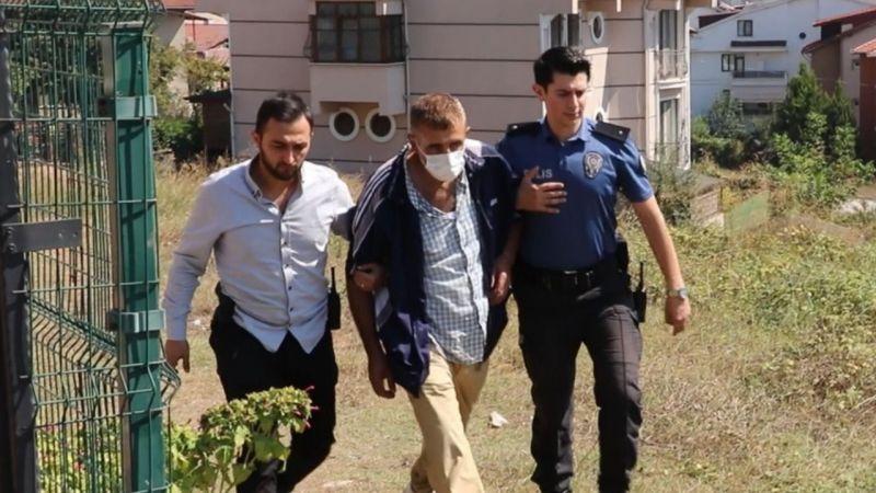 Eski kiracısını av tüfeği ile ağır yaralayan şahıs tutuklandı