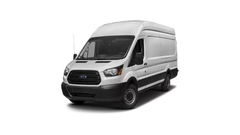 İcradan satılık 2015 model Ford Transit