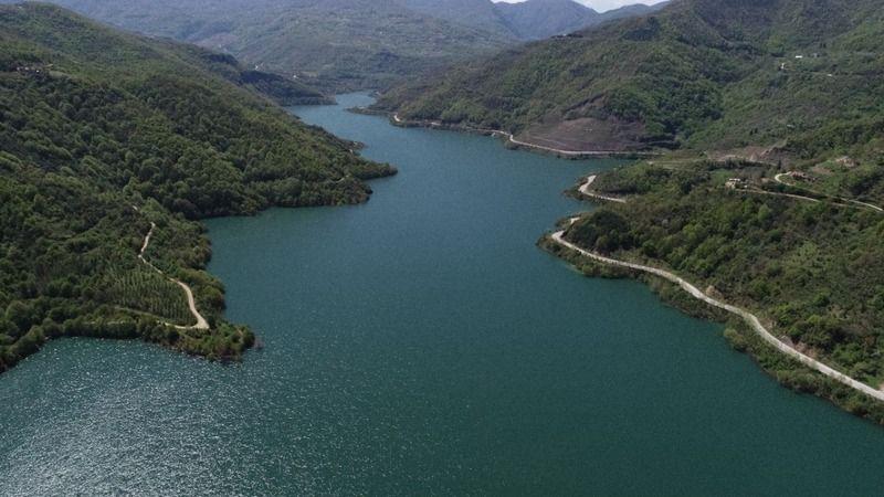 Yuvacık Barajı'nda ne kadar su kaldı?
