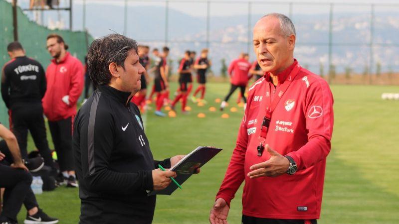 Mehmet Hacıoğlu: Farklı bir sistem deniyoruz