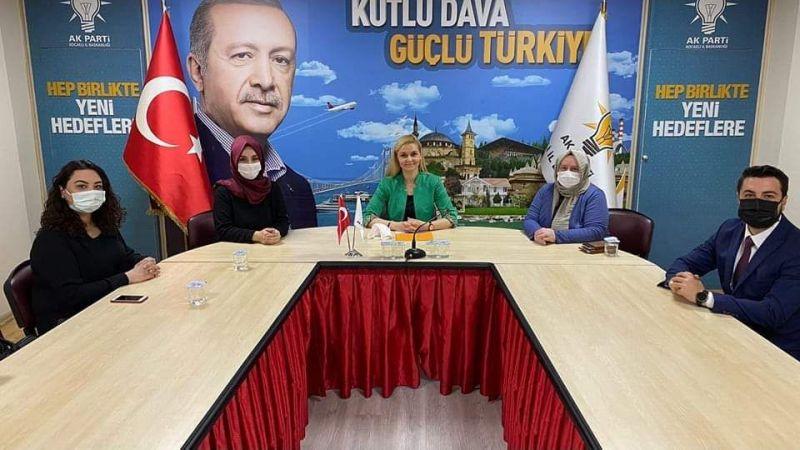AK Parti'den 17 Eylül açıklaması