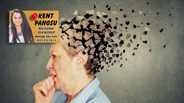 İzmit Belediyesi Alzheimer'a dikkat çekecek