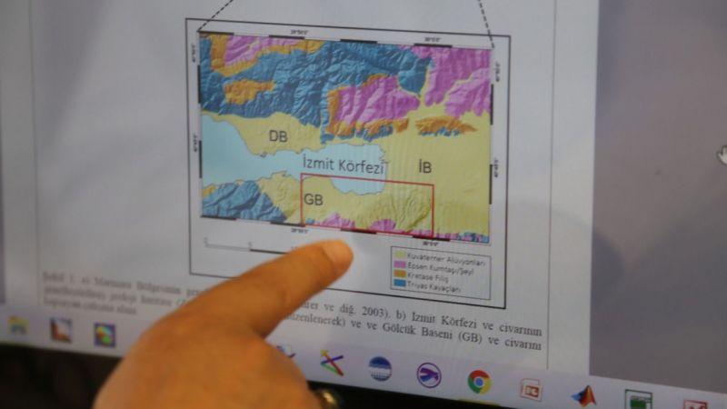 17 Ağustos depreminin yaşandığı alanın röntgeni çekilecek