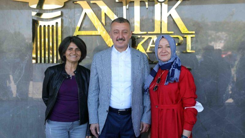 """""""Önümüzdeki yüzyıl tüm coğrafyalarda Türkiye'nin dönemidir """""""