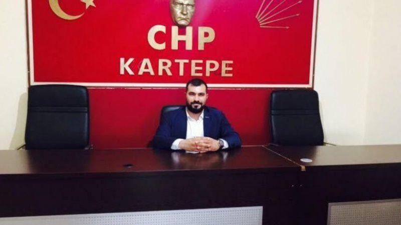 Cihan Çakır Kartepe'ye aday