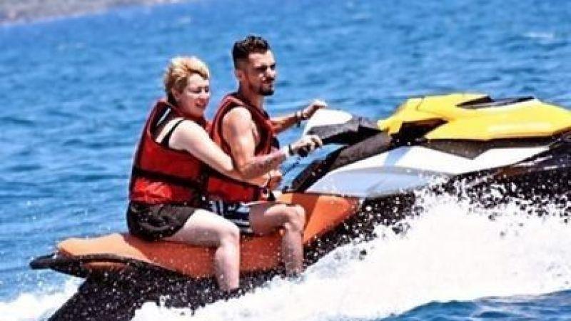 Karı-koca 34 vatandaşı dolandırıp tatil yaptı