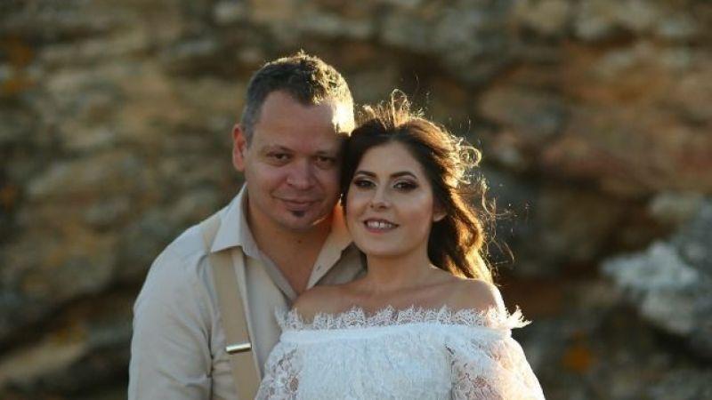 Nurşah ve Yılmaz yarın evleniyor